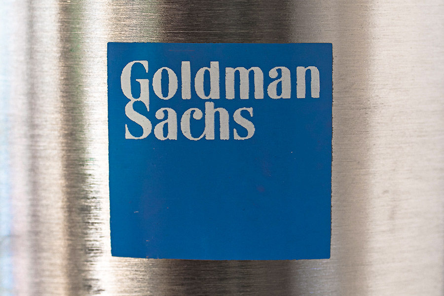 Goldman Sachs to formally name next CEO