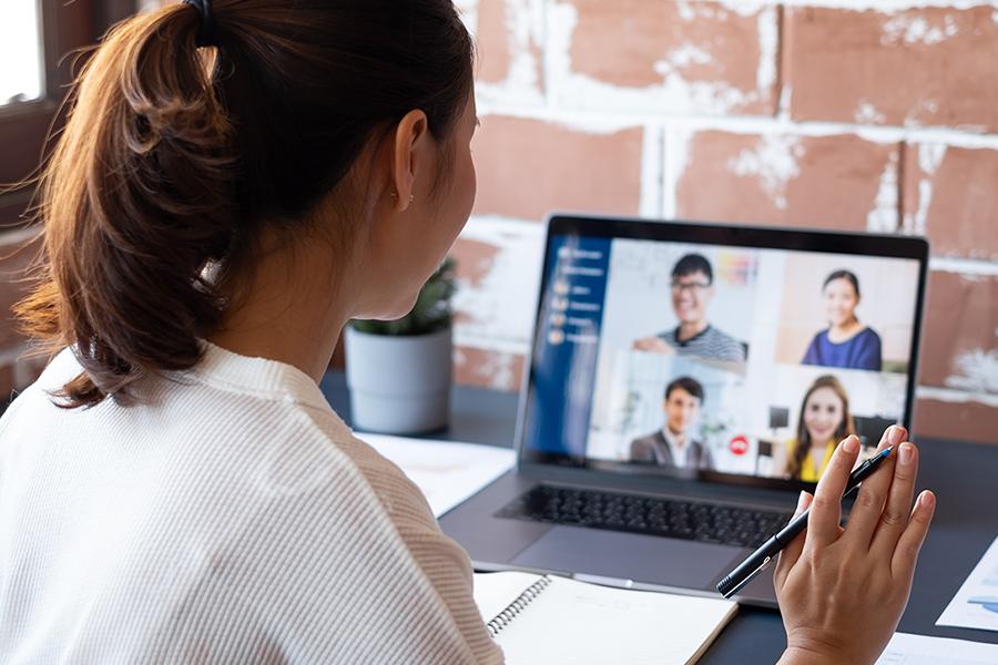 Google specialist reveals tips for exuding digital confidence