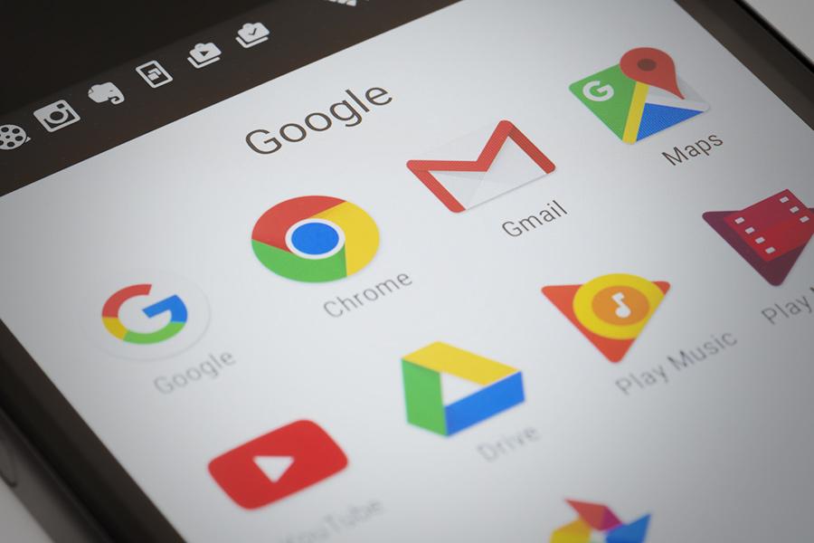 Google sued for 'discriminating against white men'