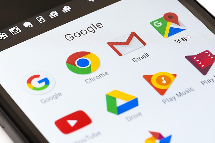 Google slapped with $5billion fine for breaching EU antitrust law