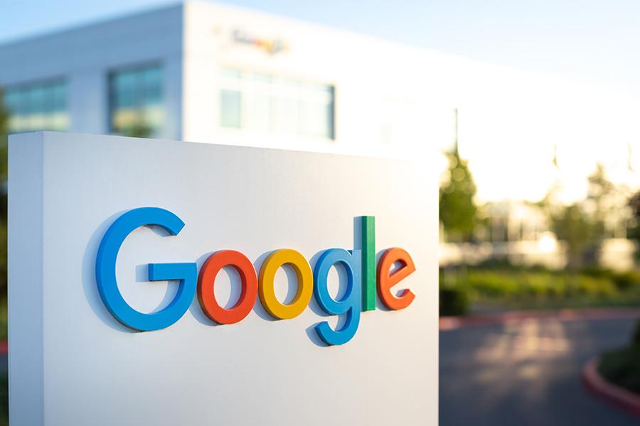 Google staff earn more than 7 TIMES UK average salary