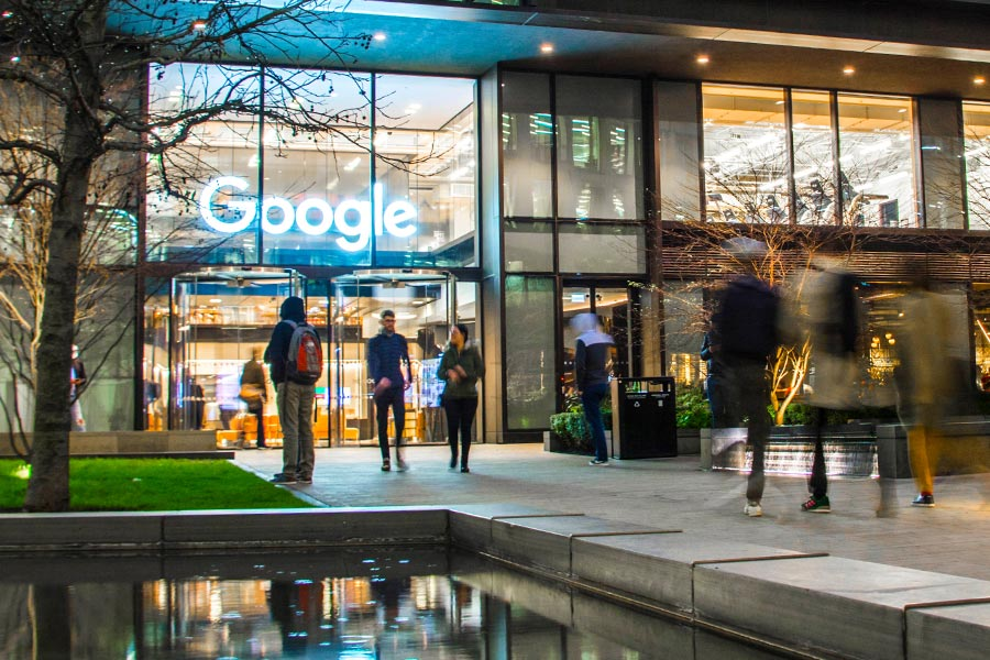The HR thinking behind Google's latest work perk
