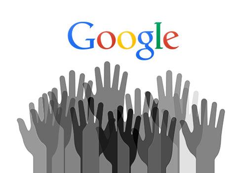 Google diversity struggles continue despite $150m investment