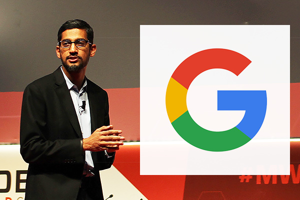 Google CEO made more in 1 day than company owed in UK taxes over 10 years