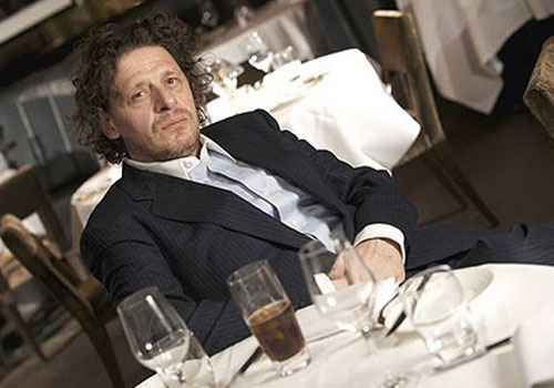 Staff angered as four Marco Pierre White pubs go into administration