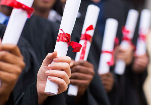University graduates not prepared to enter the workforce