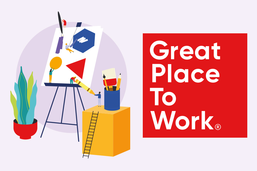 THESE are the best companies to work for in 2019