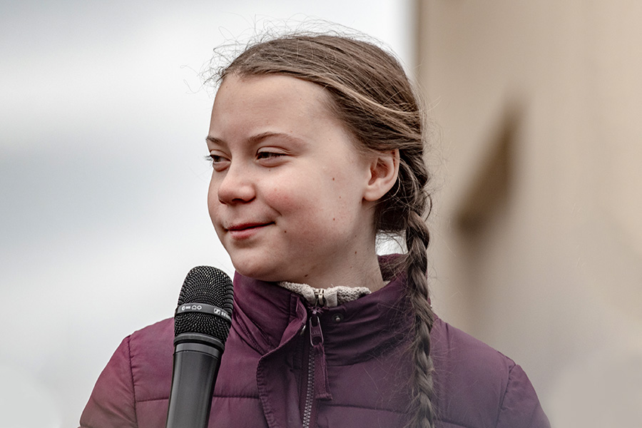 What can HR learn from Greta Thunberg?
