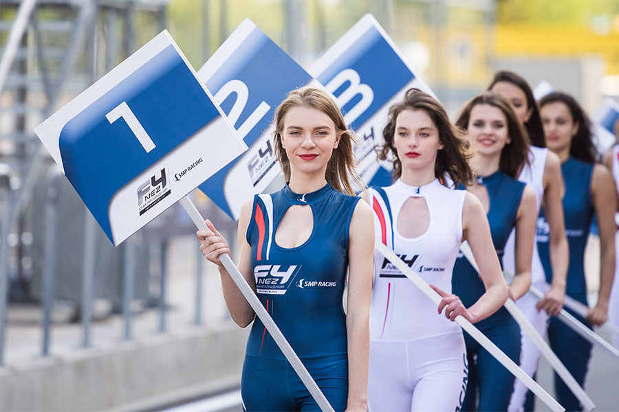F1, Gambling & Darts face backlash for stance on female hosts