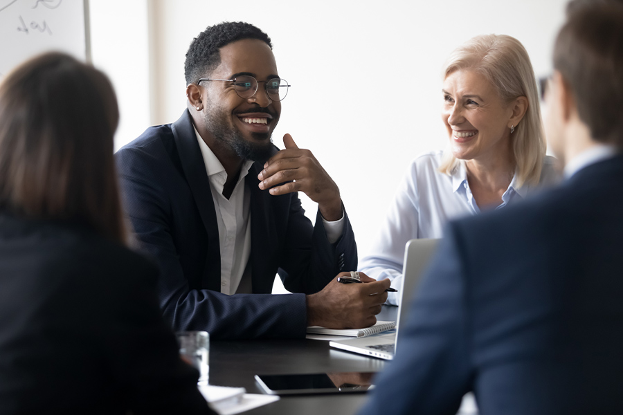 5 habits that make you a more likeable leader