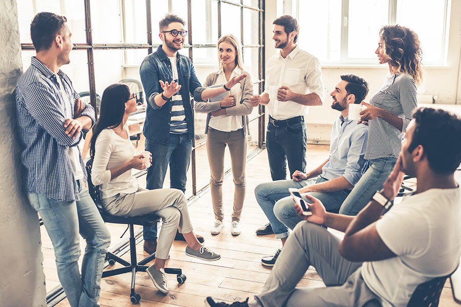 Why every business needs employee advocates