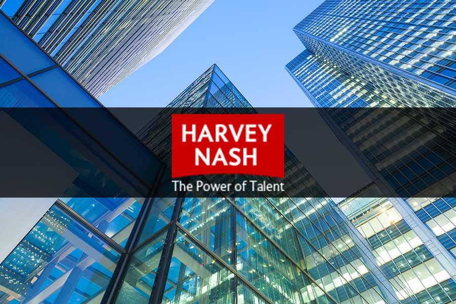 Harvey Nash appoints new Group Finance Director