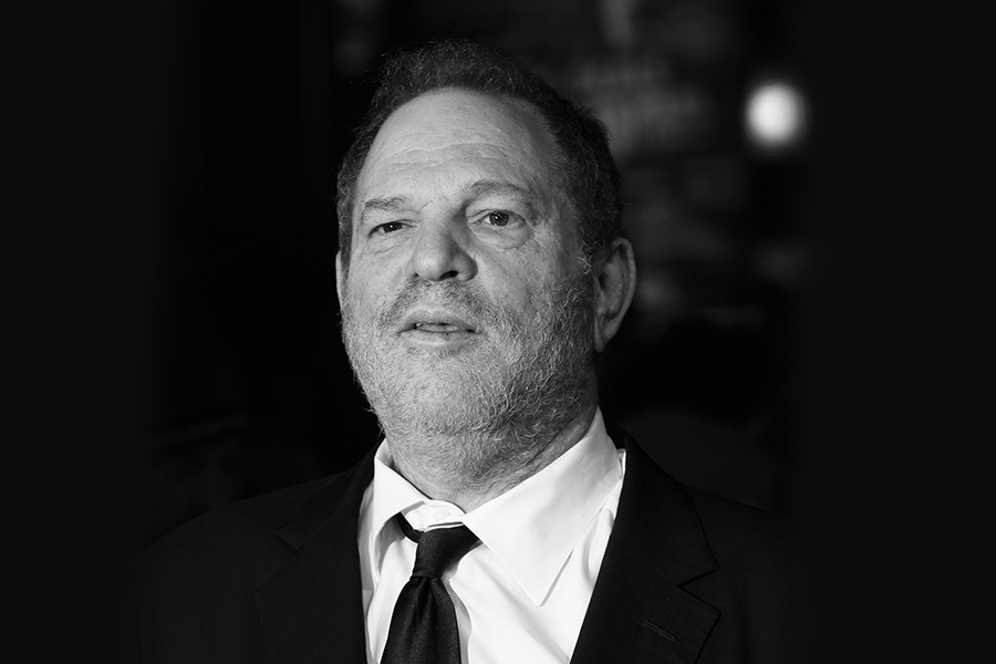 Can the Harvey Weinstein conviction change harassment at work?