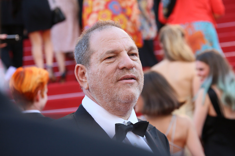 Harvey Weinstein scandal: Why harassment in Hollywood needs addressing