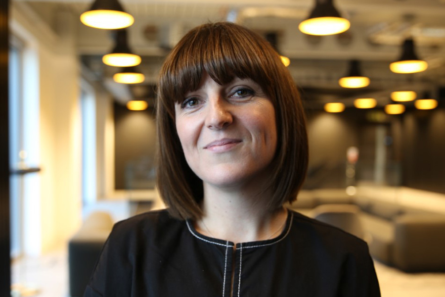 Havas' MD on leading in a male-dominated industry