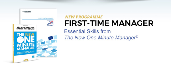 first time manager training pdf