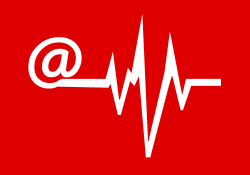 Checking work email at home can cause heart problems, anxiety and headaches warn experts