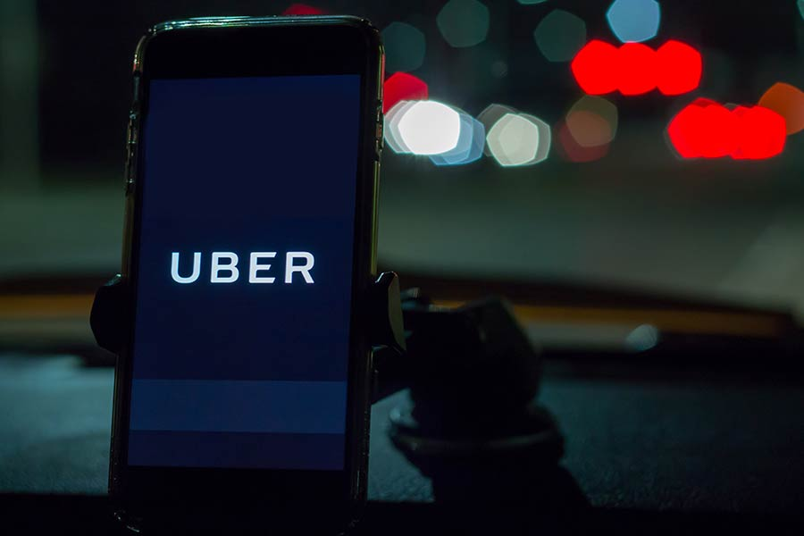 Uber CEO search: Big names ruled out from Heidrick & Struggles hunt