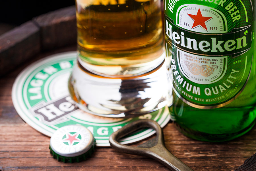 Heineken's Global Head of Talent Acquisition on mid-career retention