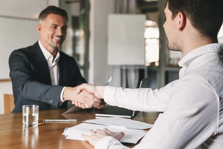 How to help your candidates ace a top-level interview