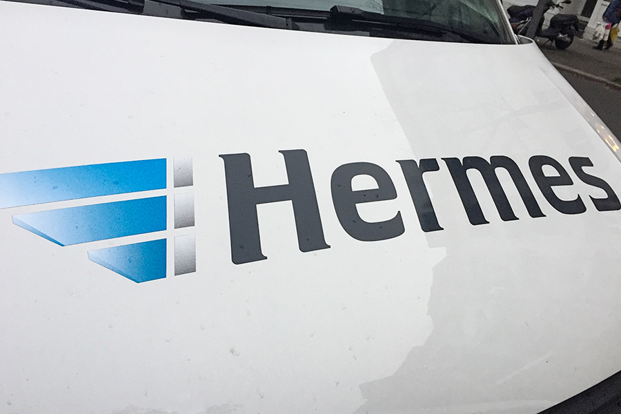 Hermes couriers win landmark gig economy case
