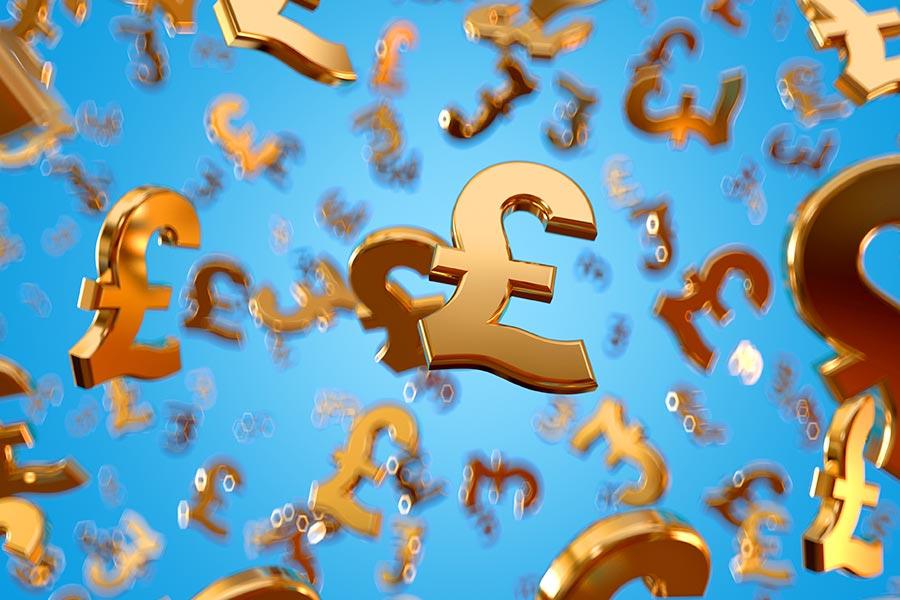 Top 10 highest paying UK companies