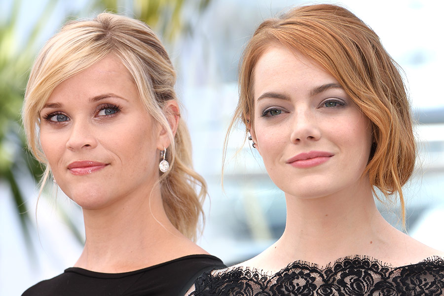#TIMESUP campaign backed by Hollywood stars