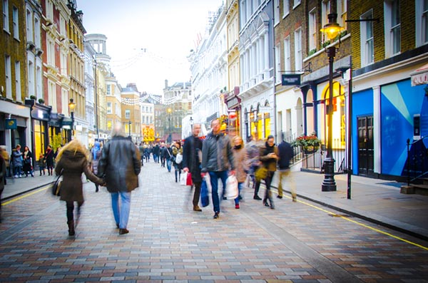 Can HR save the High Street?