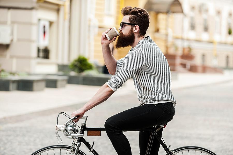 Hipster habits drive recruitment boom