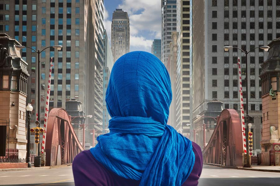 The lesson from the jobseeker rejected for wearing a headscarf