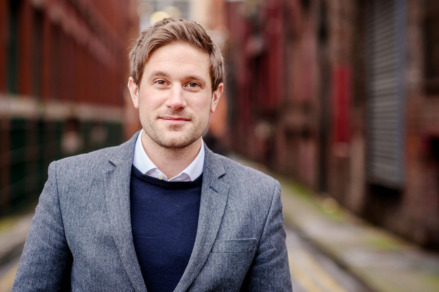 Q&A with Simon Swan, Founder & CEO of Hiring Hub