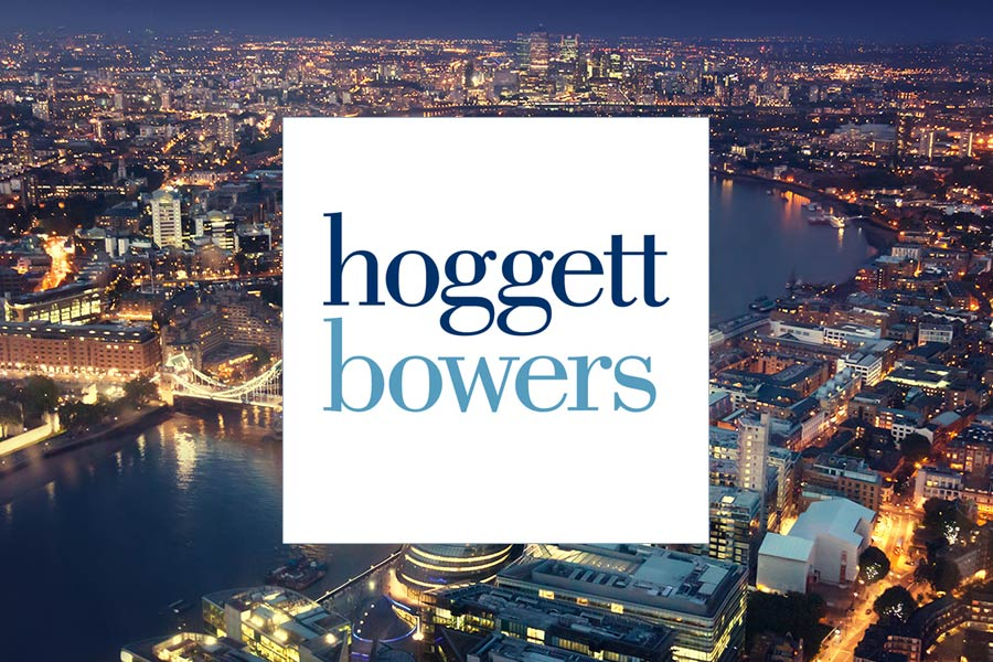 Hoggett Bowers makes two key hires