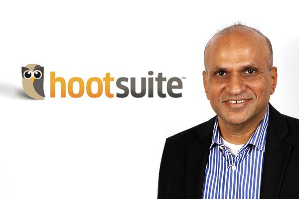Hootsuite hires new CFO