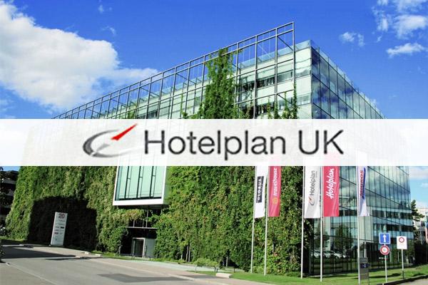 Hotelplan UK hires Interim Group Head of UK HR