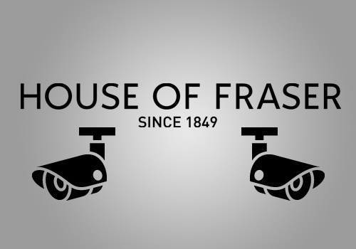 House of Fraser staff claim boss used CCTV to spy on them for chatting