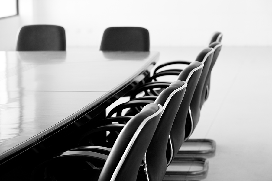 HR Dilemma: How should you fire a member of the Board?
