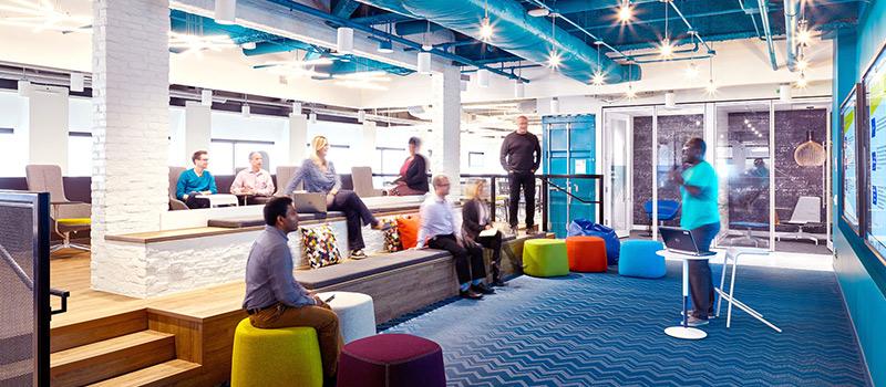 Aviva's employee-centric approach to customer success