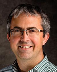 Dr Alan Bourne