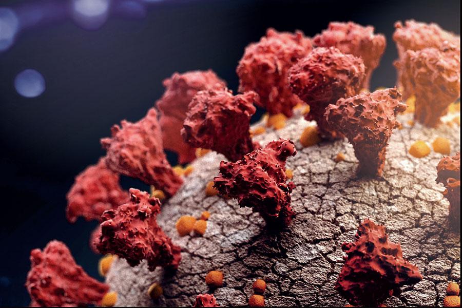 Benchmarking the HR response to Coronavirus
