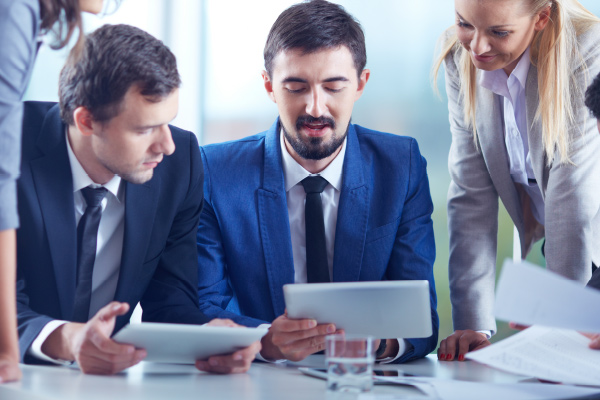 4 Key Issues Facing In-House Executive Talent Acquisition Teams