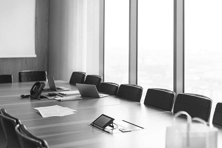 Quarter of HR excluded from Boardroom decisions