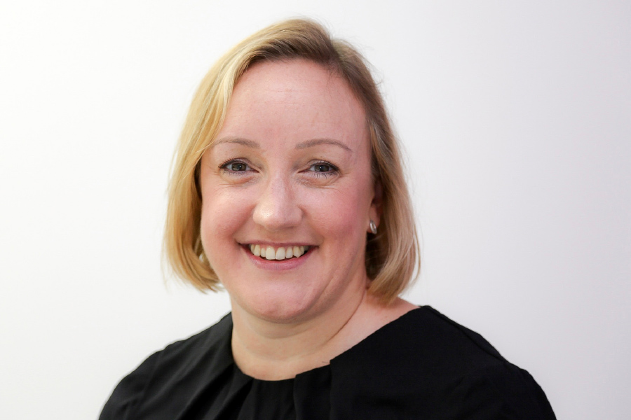 Behind the HRD with Alison Bell, HR Director at MTR Crossrail