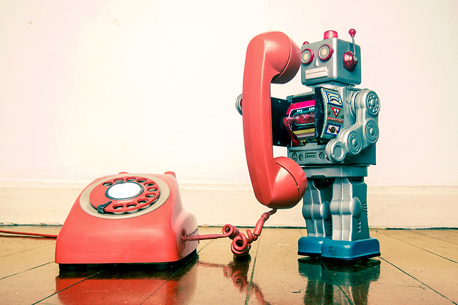 Why a chatbot might be your new best employee