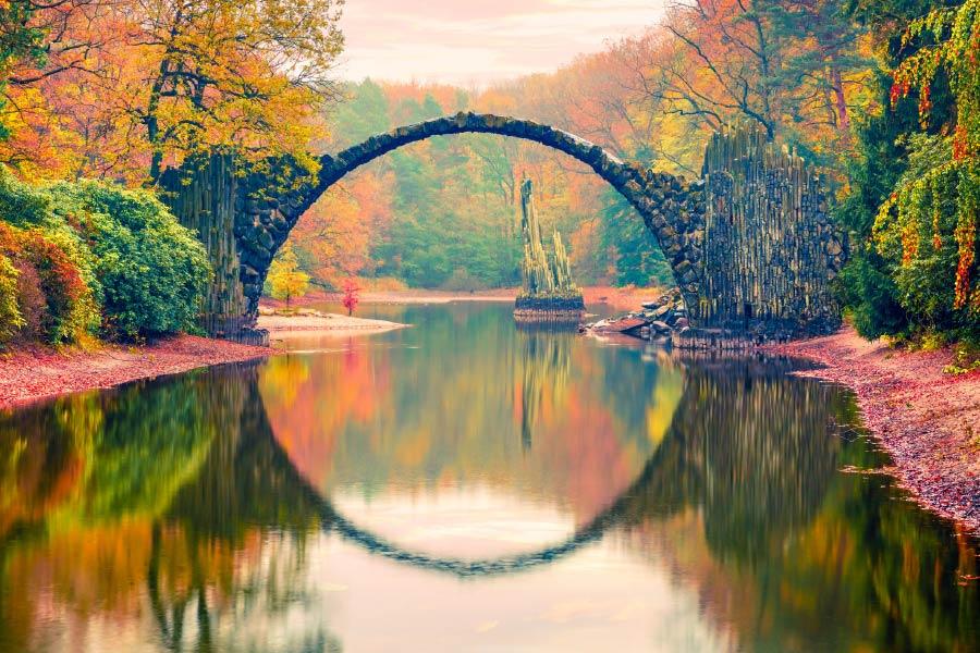 Bridging your gaps