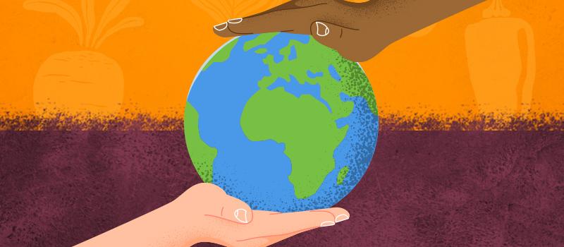 People, Purpose, Planet