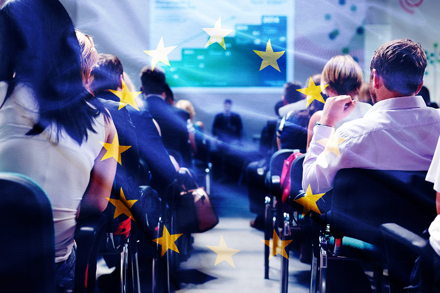 How should HR address 'GDPR' training?