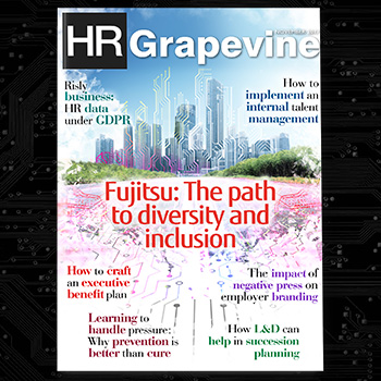 Fujitsu: The path to diversity and inclusion