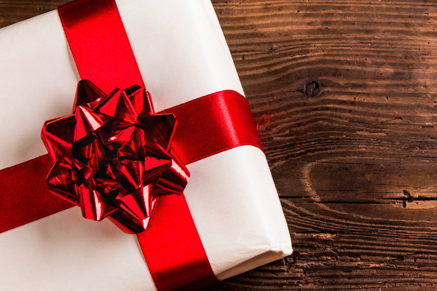 What to know about giving employees presents