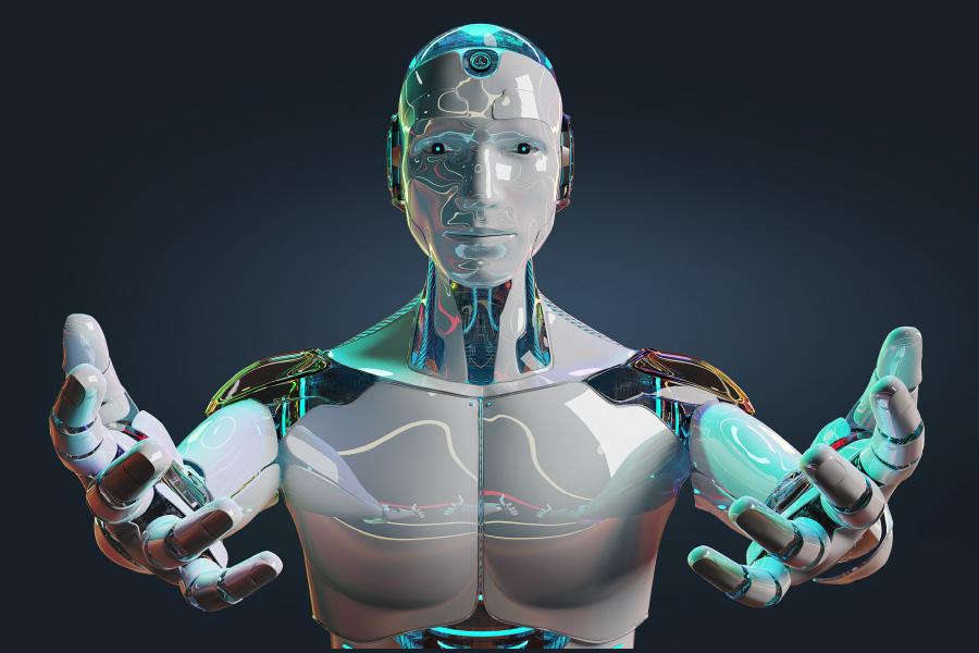Leaders not robots
