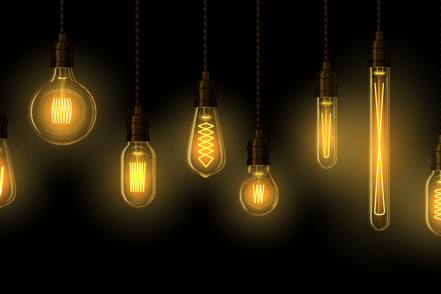 HR's lightbulb moment